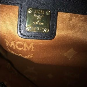 MCM Other - Mcm bag